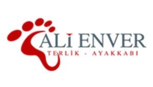 Ali Enver
