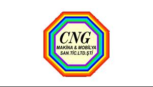 Cng Makina Mobilya
