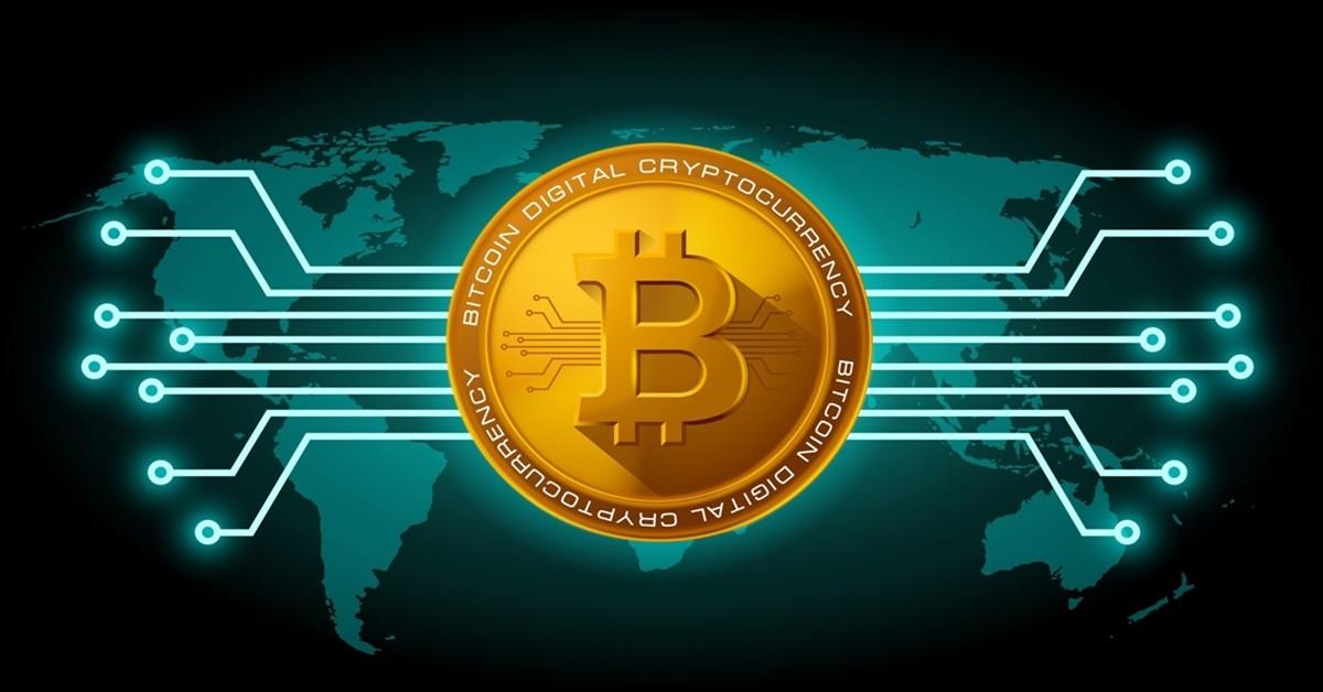 Bitcoinle Ödeme Yapabilirsiniz.