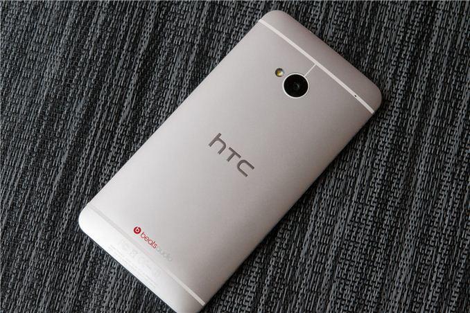 HTC ONE Mail Kurulum Anlatımı