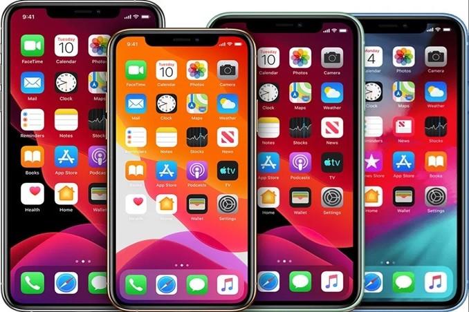 iPhone iOS E Posta Nasıl Kurulur