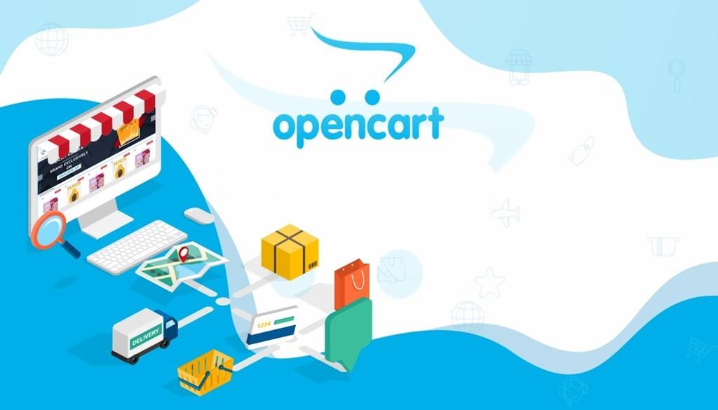 Opencart premium eticaret paketi