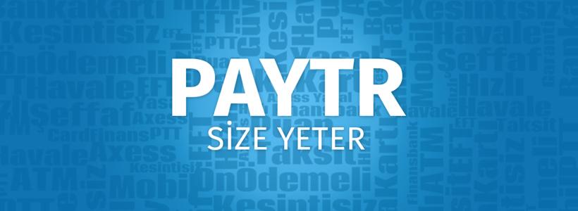 PAYTR Sanal Pos