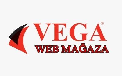 Vega Yazılım Web Mağaza