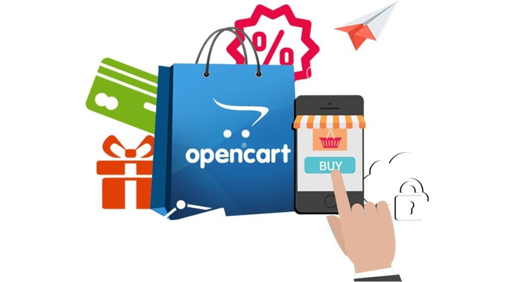 Opencart Modül