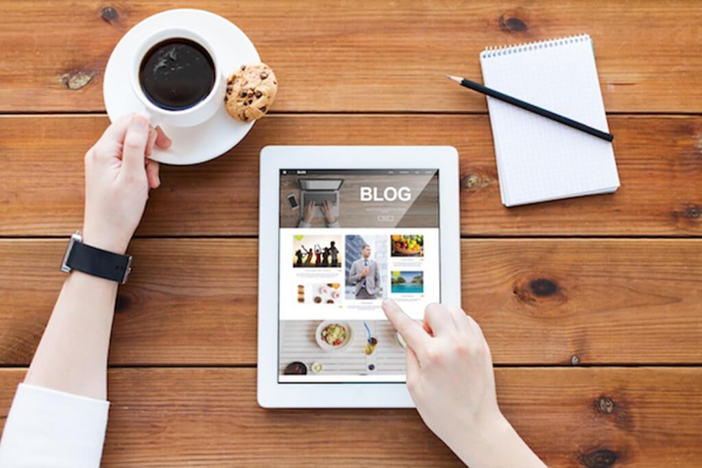E Ticaret Sitenizde Blog Neden Önemlidir