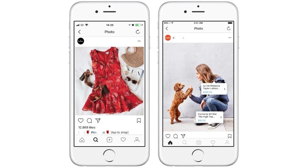 Instagramda Ürün Etiketleme Özelliği Nasıl Kullanılır?