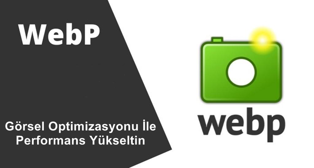 Opencart WebP Formatı İle Görsel Optimizasyonu