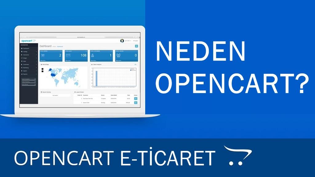 Opencart ile Çevrimiçi İş Kurmak için 5 Neden