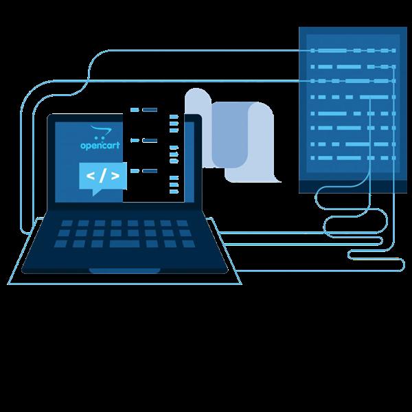 Opencart E-Ticaret Alt Yapısına Geçiş
